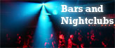Bars + Nightclubs Guide